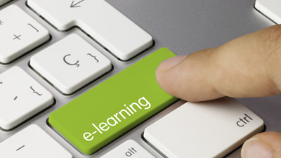 e-learning on Trade