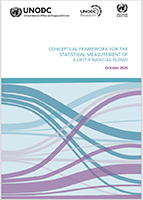 Conceptual framework for the statistical measurement of illicit financial flows
