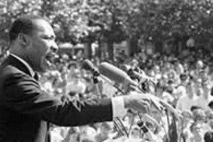 End austerity – and kickstart Martin Luther King's revolution of values