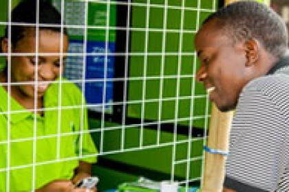Mission to unlock Africa's services sector