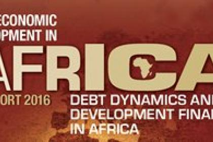 UNCTAD warns on debt: Africa should find new ways to finance development